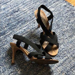 Manolo Blahnik Shoes - Mano Blahnik strappy sandals, 39